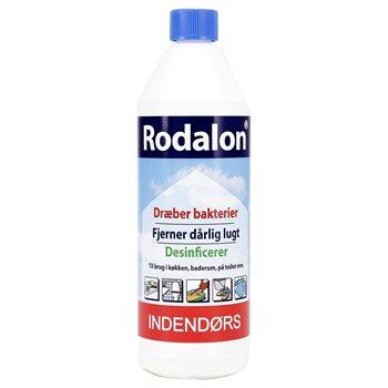 Rodalon Indendørs 1 l. - Grænsehandel til billige priser