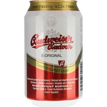 budweiser øl tilbud
