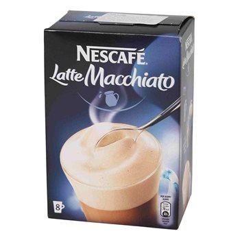 hvad er en macchiato